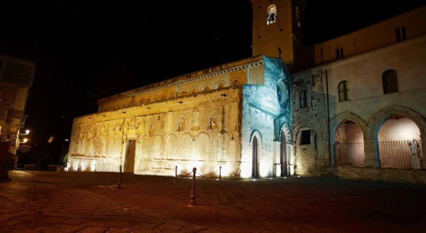 Palazzo Tranfo Al Duomo Accommodation