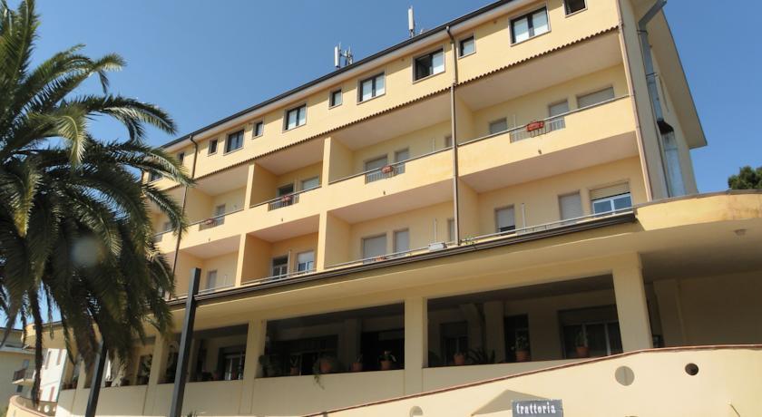 Hotel 106 di Sellia Marina