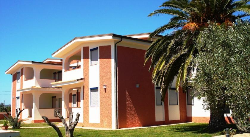 Residence Garden Sellia