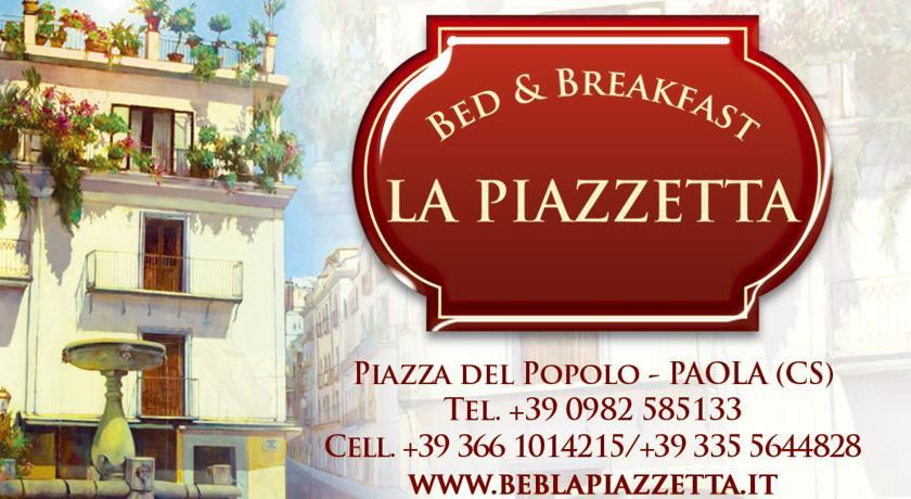 B&B La Piazzetta