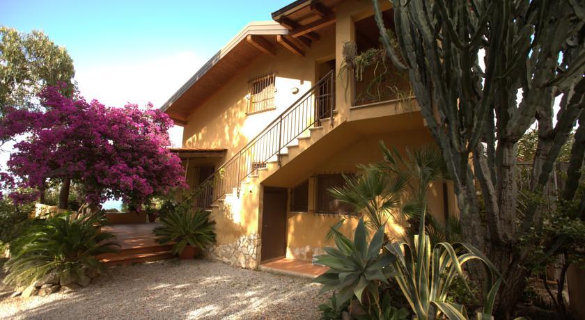 Villa Tedesca