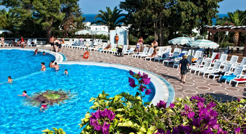 Hotel Villaggio Club Altalia Residence