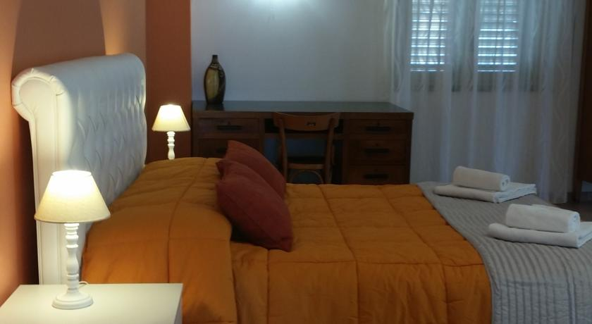 Bed and Breakfast Dello Stretto
